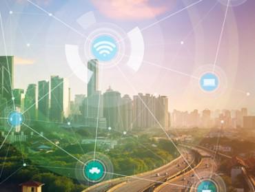腾付通智慧城市解决方案